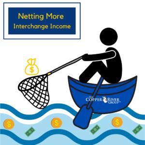 Netting Interchange income